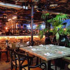 Restaurant Sonora Grill Juriquilla, Queretaro.