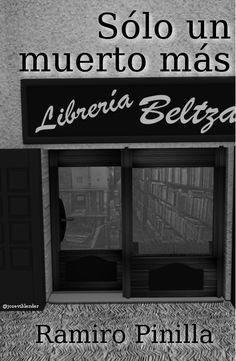 Solo un muerto más. Ramiro Pinilla. Portada. Cover book. Home Decor, Cover Design, Decoration Home, Room Decor, Home Interior Design, Home Decoration, Interior Design