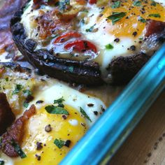 1000+ images about Recipes on Pinterest | Eggs, Baked Eggs and Steak ...