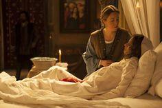 Las mejores imágenes del capítulo 21 de 'Isabel' - RTVE.es
