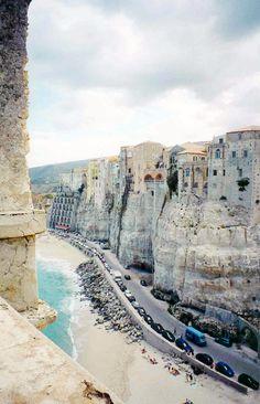 Tropea Calabria, Italy
