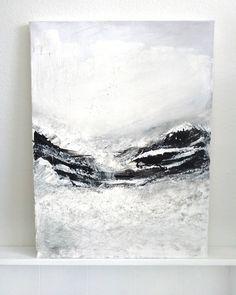 Kuvan kuvausta ei ole saatavilla. How To Wake Up Early, Abstract, Canvas, Design, Painting, Art, Instagram, Summary, Tela