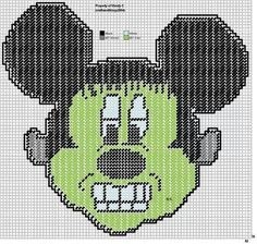 Frankenstein Mickey