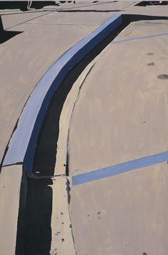 Koen van den Broek, Shadows and Blue Border