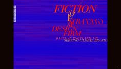 Fiction is a team of imagination professionals. We create the conditions for you to effectively explore and discover your own solutions. Then, we work with you to get your best ideas from blue sky to blueprints. Global Brands, Advertising Agency, A Team, Portland, Fiction, Neon Signs, How To Get, Marketing, Website