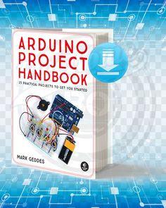 Arduino Books, Arduino Pdf, Esp8266 Arduino, Arduino Beginner, Arduino Programming, Robotics Books, Arduino Stepper, Electronic Kits, Electronic Circuit Projects