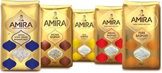 AMIRA offers an extensive portfolio of brands that have been carefully developed to appeal to local markets around the world. Customer tastes and expectations have been finely segmented to deliver authentic flavors that go well with a variety of popular cuisines. Consumer palettes across the market segments have been well researched and adapted to suit the requirements of various trade channels. AMIRA has expanded its product line into snacks, Ready-to-eat and organic food products.