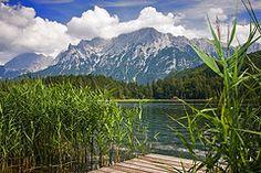 Mittenwalder Paradies