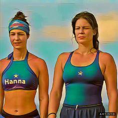 Hanna és Dorka