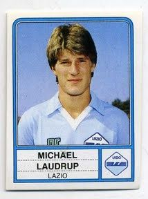 Michael Laudrup, Lazio