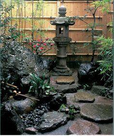 Garden,Japanese garden-Trad Japan's Gallery-