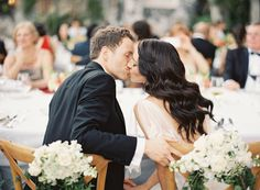 Romantic and Rustic Wedding in Mexico | Real Weddings | OnceWed.com