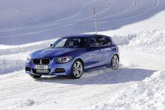 Der Einser ist nun richtig winterfit - Im BMW 1er mit xDrive-Allradantrieb verliert der Winter seinen Schrecken. Hier geht's zum Autotest: http://www.nachrichten.at/anzeigen/motormarkt/auto_tests/Der-Einser-ist-nun-richtig-winterfit;art113,1264557 (Bild: BMW)