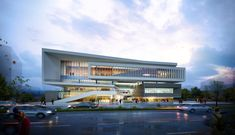 WORKS Detail | dmp Shopping Mall Architecture, Office Building Architecture, Hotel Architecture, Education Architecture, Commercial Architecture, Building Facade, Concept Architecture, Architecture Design, Mix Use Building