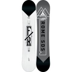 Rome Factory Rocker Snowboard,Snowboard > Snowboards > Freestyle Snowboards,Shop @ OutdoorSporting.com