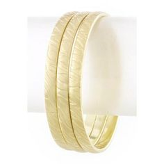Gold Bangles - Buy From ShopDesignSpark.com