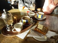 The Coffee House, Skipton
