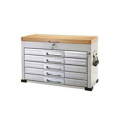 Tool Box Steel Metal Storage Garage Organizer Cabinet Drawer Chest #UltraHD