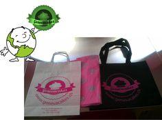 Au boutique ! School Shopping, Paper Shopping Bag, Reusable Tote Bags, Boutique