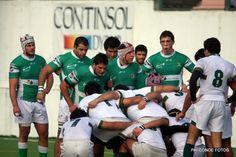 JOGOS FIM DE SEMANA 05 E 06 DEZEMBRO - Cascais Rugby
