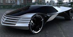 燃料補給のいらない、トリウム車
