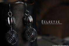 Eclectic by Premier Designs Photo by Antonio Perez