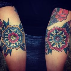 electrictattoos: Josh Sutterby this is super cool...!