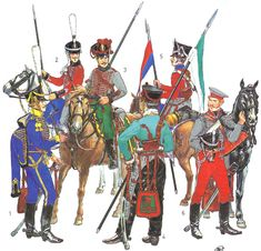 "Studio ""Siberia"" forum --- Forum: Napoleonic wars / Наполеоновские войны --- Thread: RUSSIAN ARMY HUSSAR 1812 - 1816"