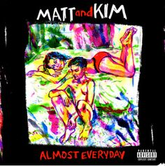 "Canal Electro Rock News: MATT and KIM mostra Lyric Video para ""Like I Used To Be"""