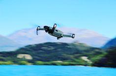 Every time I fly this thing it reminds me of the hunter killers in The Terminator. #dji #djimavicpro #djimavic #djimavicdrone