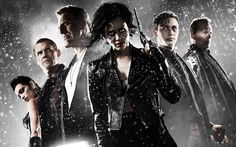 sin city a dame to kill for - Full HD Wallpaper, Photo 2880x1800