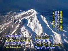 Aurelia Louise Jones talks about Telos and Lemuria in Mount Shasta