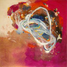janna watson's painting - bau xi