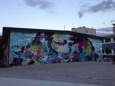 Street art Grenoble