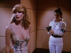 Pamela Susan Shoop, Buck Rogers,Vegas In Space (1979)