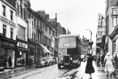 View all the latest pictures in the gallery, Hanley shops and landmarks that are no longer with us, on Stoke Sentinel. Back In Time, Back In The Day, Old Photos, Vintage Photos, Stoke City, Old Street, Stoke On Trent, Latest Pics, Past