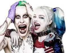 Margot Robbie & Jared Leto to Star in New Joker-Harley Quinn Film (aka the 'Suicide Squad' Everyone Wanted) Jared Leto, Marvel Dc, Lego Dc Comics, Joker Y Harley Quinn, Harely Quinn And Joker, Joker Batman, Harley Queen, Suicide Squad, Der Joker