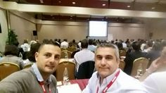 Convención Sevilla 2015