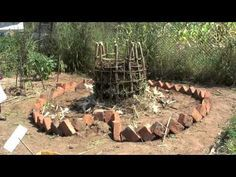 Keyhole Gardens (videos)