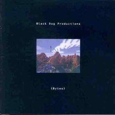 The Black Dog - Bytes