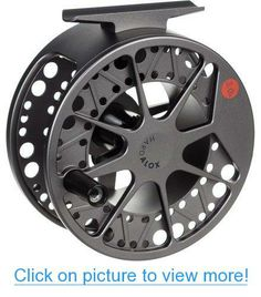 Waterworks Lamson Velocity II Fly Reel. For more fly reel info follow and subscribe www.theflyreelguide.com Also check out the original pinners site and support Fly Reels, Fishing Reels, Fishing Rod, Rod And Reel, Waterworks, Colorado Rockies, Best Fishing, Trout Fishing, Montage