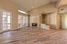 Living Room. Scottsdale, Arizona