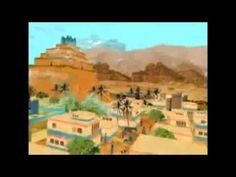 Paisagismo - Jardins suspensos da Babilônia