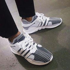 Kicks of the day Adidas EQTs   Photo: @alotofdon  Keeping em crispy: @repentmnl  #eqt #adidasph #kotd #repentmnl