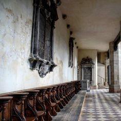 Im Dom von Halle #hallesaale #church