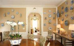 Modern Classic Home Design Ideas | @covercouch