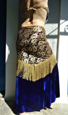 Excited to share the latest addition to my #etsy shop: Gold beauty lace hip scarf with gold double fringes-Tribal fusion Hip Scarf, Hip Fringe Shawl . https://etsy.me/2yZ66LP #accessories #shawl #gold #bohofestivals #tribalfusion #hipscarf #triangle #goldfringes #egst