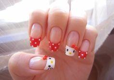 Hello Kitty! by Aldeheid25