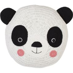 Coussin Panda