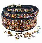 beaded collars for dogs - Bing Images